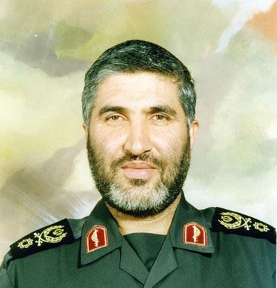 شهید احمد کاظمی - زن امروزی