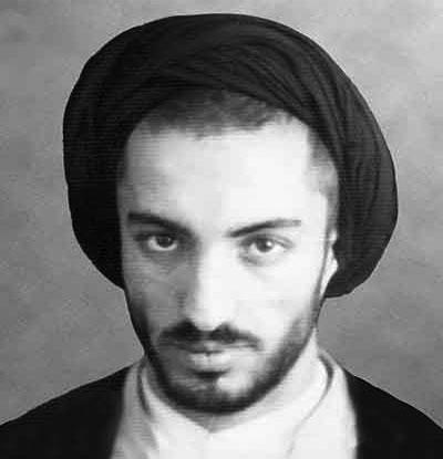 شهید نواب صفوی - زن امروزی