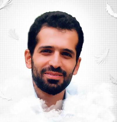 شهید مصطفی احمدی روشن - زن امروزی