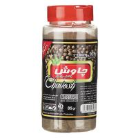 فلفل سیاه چاوش 85 گرم - chavosh black pepper powder 85 gram