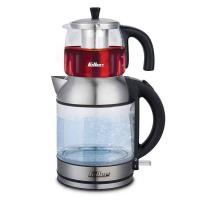 چای ساز فلر مدل ts 286 - feller ts 286 tea maker