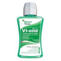 دهان شویه وی وان مدل general fresh mint - vi-one general fresh mint mouth wash