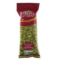 مغز تخمه کدو چی توز 40 گرم - cheetoz salt kernel of pumpkin seeds 40 gram