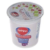 ماست پرچرب پروبیوتیک رامک 900 گرم - ramak probiotic high fat yoghurt 900gram