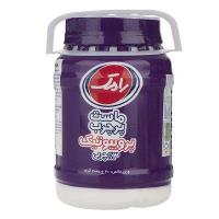 ماست پرچرب پروبیوتیک رامک 2000 گرم - ramak probiotic high fat yoghurt 2000gram