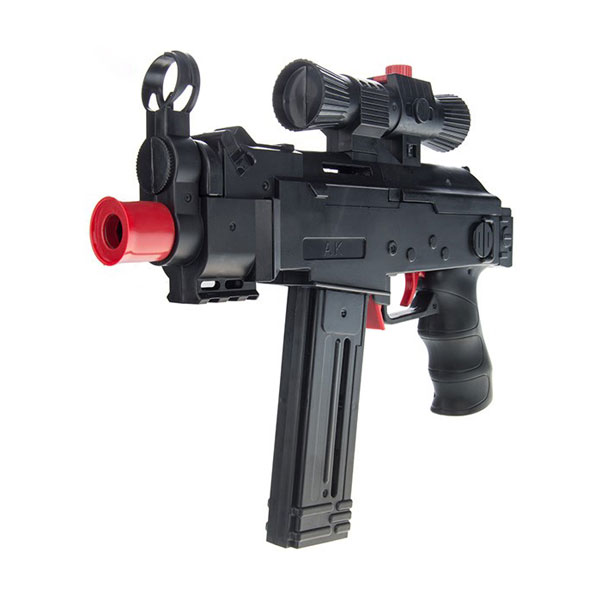 مسلسل Assault Submachine مدل AK46 - Assault Submachine AK46 Gun