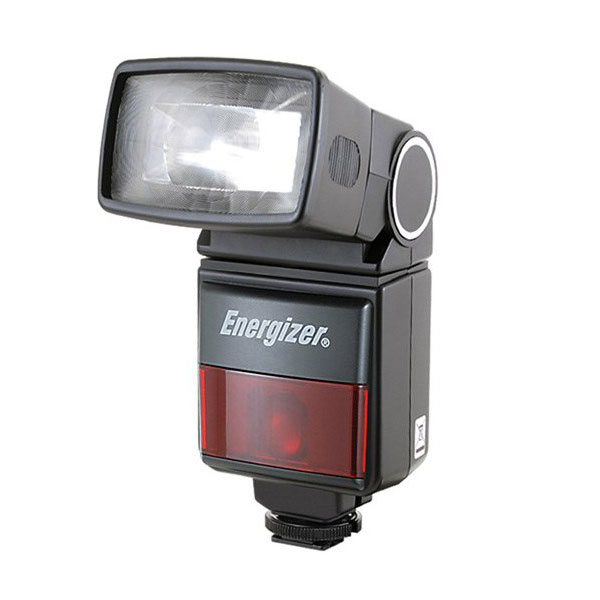 فلاش دوربين انرجايزر مدل dslr flash canon enf-300c - energizer dslr flash canon enf-300c