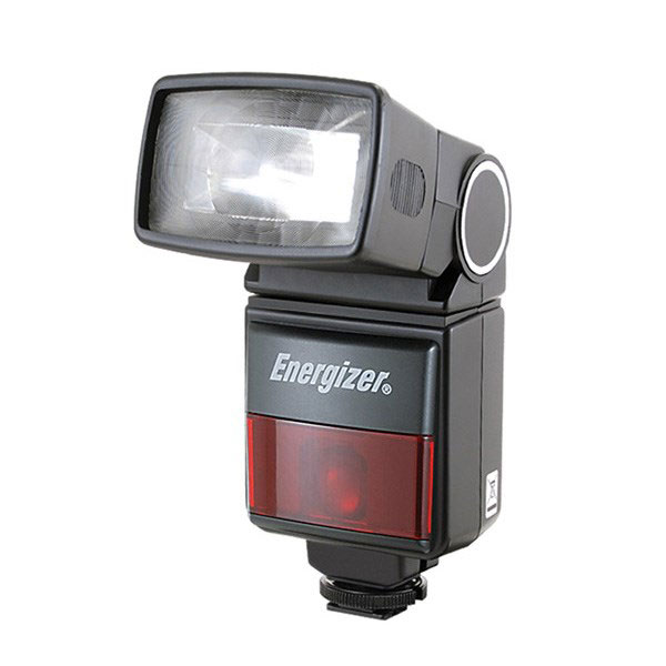 فلاش دوربين انرجايزر مدل dslr flash canon enf-600c - energizer dslr flash canon enf-600c