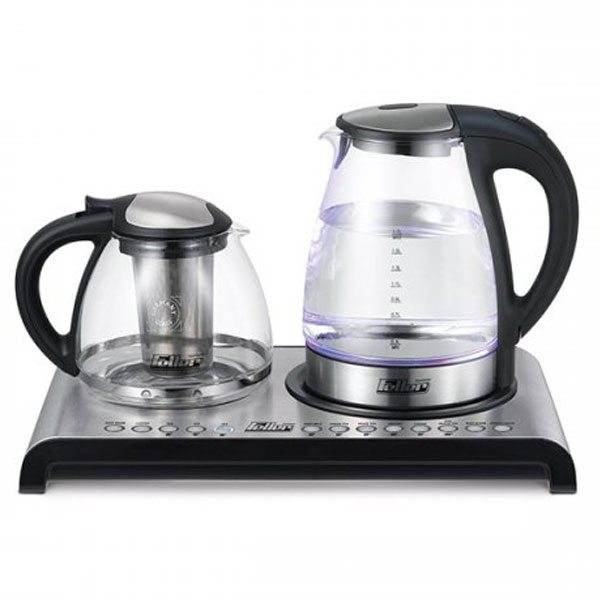 چای ساز فلر مدل TS 115 S - FELLER TS 115 S TEA MAKER