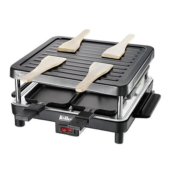 کباب پز فلر مدل BQG 040 - Feller BQG 040 Grill Barbecue