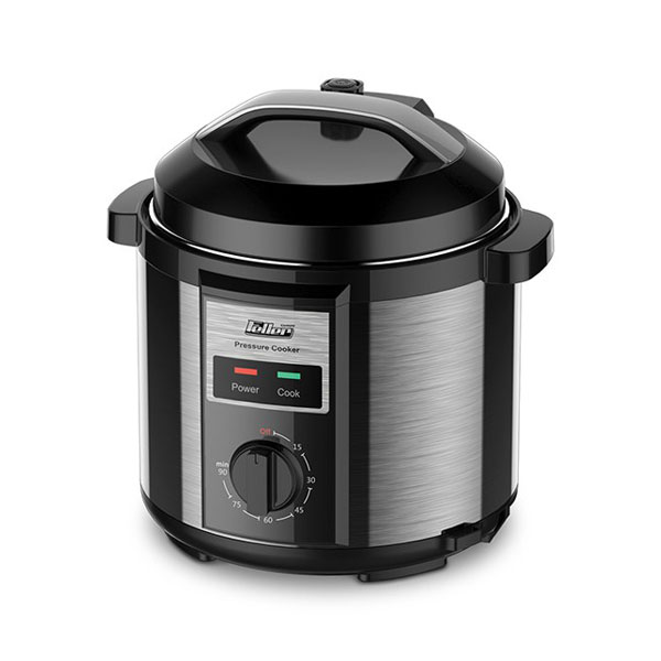 زودپز برقي فلر مدل PC 153 - Feller PC 153 Electric Pressure Cooker