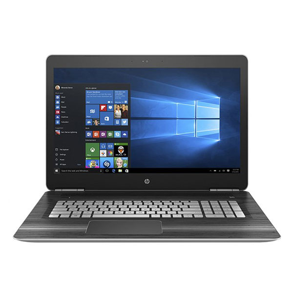 لپ تاپ 17 اينچی اچ پی مدل Pavilion 17t-ab000 Gaming - B - HP Pavilion 17t-ab000 Gaming - B - 17 inch Laptop