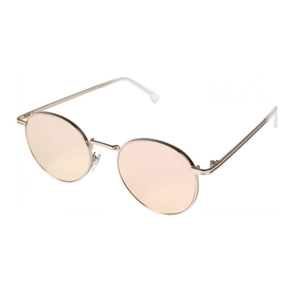 عینک آفتابی کومونو مدل The Taylor Rose Gold - Komono The Taylor Rose Gold sunglasses