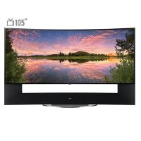 تلويزيون ال اي دي هوشمند خميده ال جي مدل 105UC9 سايز 105 اينچ - LG 105UC9 Curved Smart LED TV 105 Inch