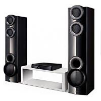 سينماي خانگي ال جي مدل sound tower lh-369xbh - lg sound tower lh-369xbh home theater