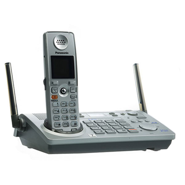 تلفن پاناسونیک مدل KX-TG5776 - Panasonic KX-TG5776 Wireless Phone