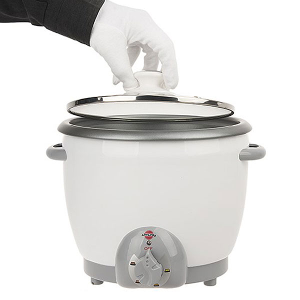 پلوپز پارس خزر مدل RC-101 TYAN - Pars Khazar RC-101 TYAN Rice Cooker
