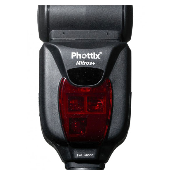فلاش phottix نیکون مدل ttl+mitros - ttl+mitros phottix nikon flash