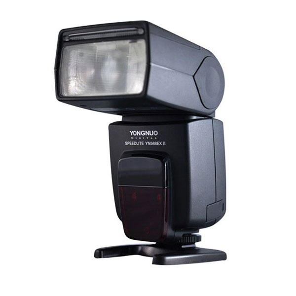 فلاش دوربين يونگنو مدل speedlite yn460-ii - yongnuo speedlite yn460-ii flash