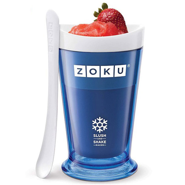 بستني ساز زوکو مدل Slush and Shake Maker - Zoku Slush and Shake Maker Ice Cream Maker